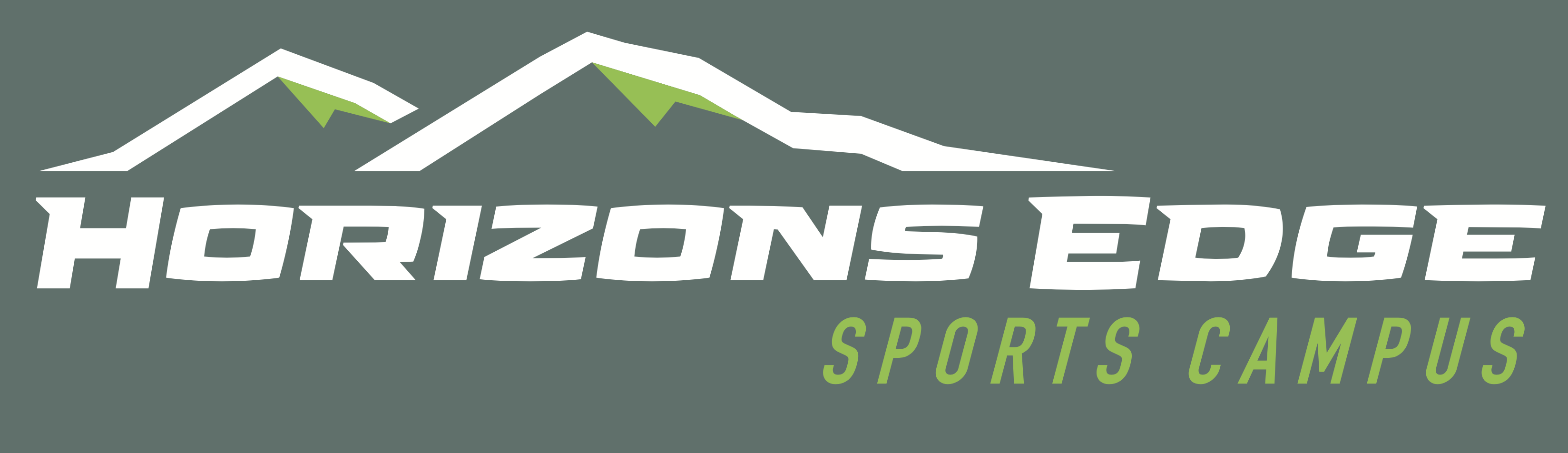 Horizons Edge Sports Campus Logo